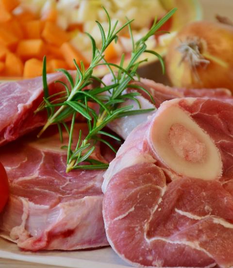 как правильно выбирать мясо