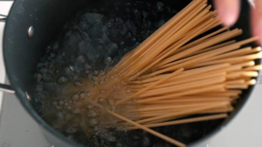 Спагетти Аматричана 6
