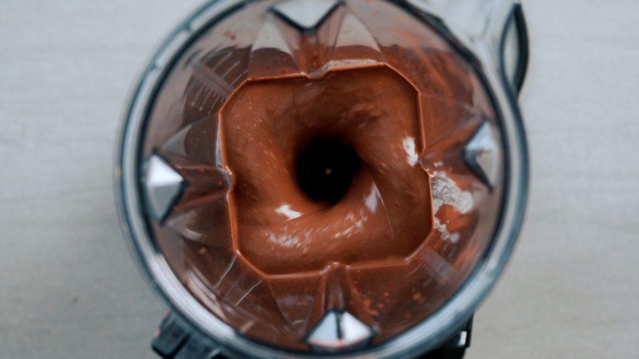 Шоколадный чиа пудинг фото 3