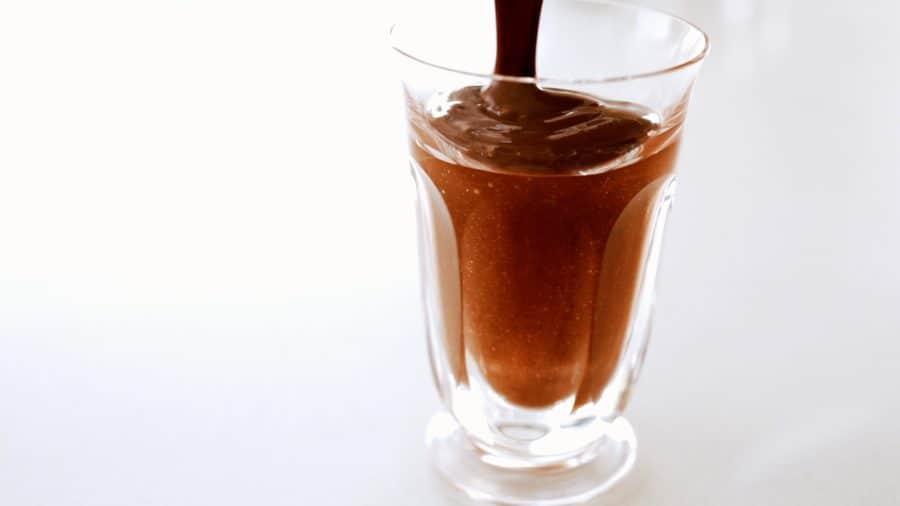 Шоколадный чиа пудинг фото 2