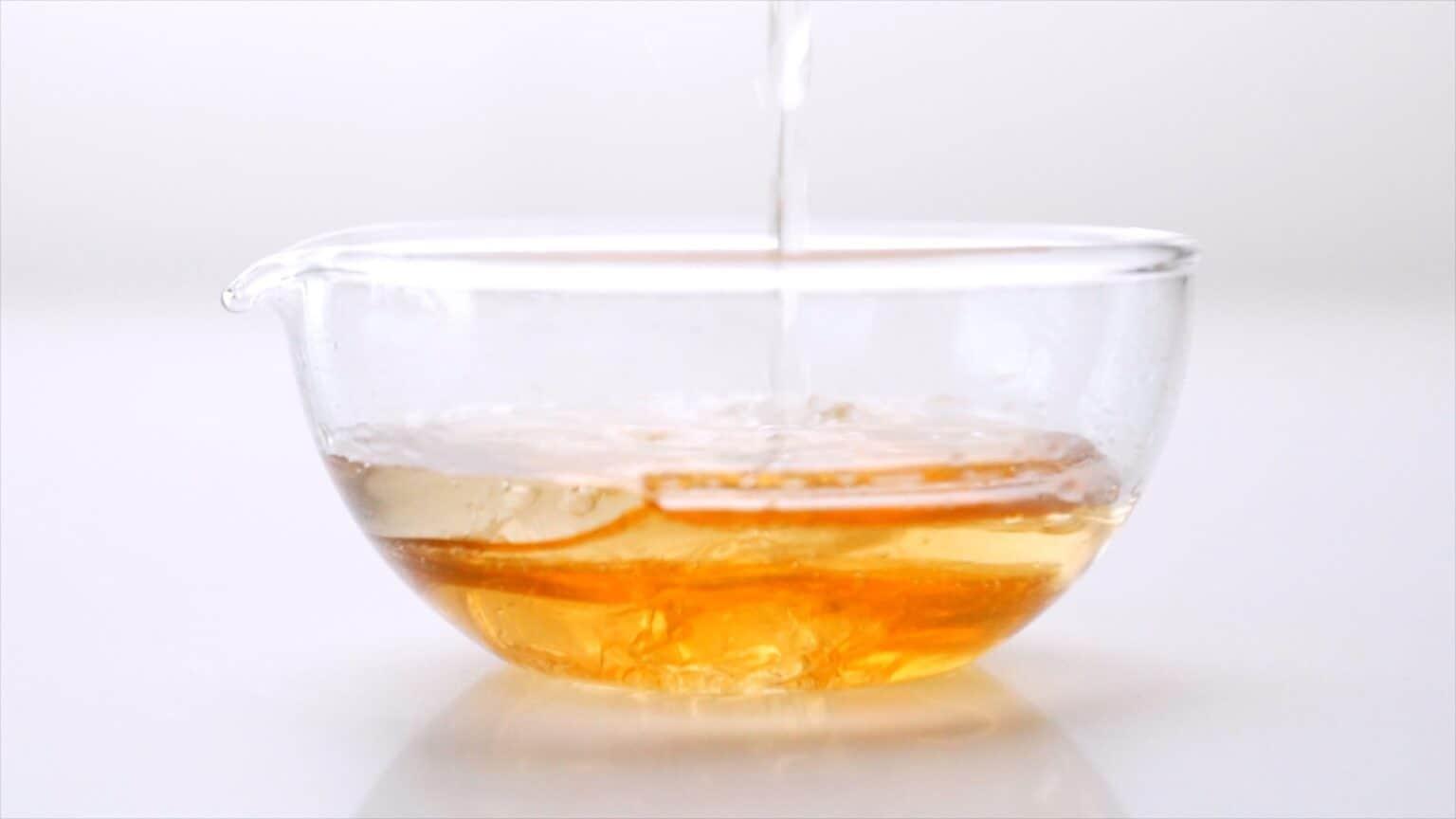 Креветки в медово-чесночном соусе 4