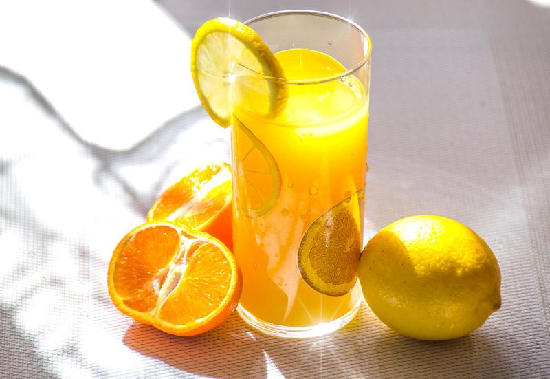 Сок или нектарин что выбрать