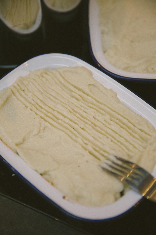 Коттеджный пирог с низким содержанием углеводов 6