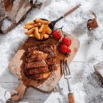 Что можно быстро приготовить из остатков еды?