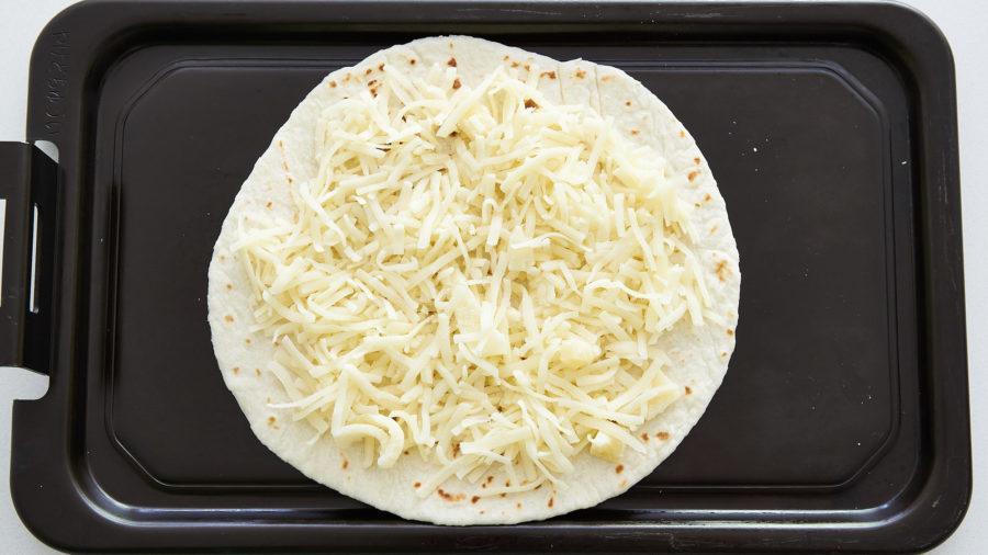 Пиццадилья 3