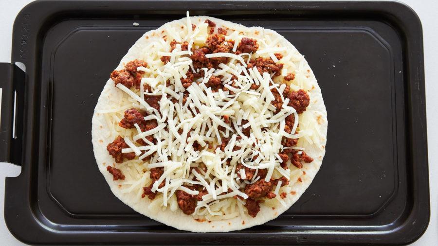 Пиццадилья 5