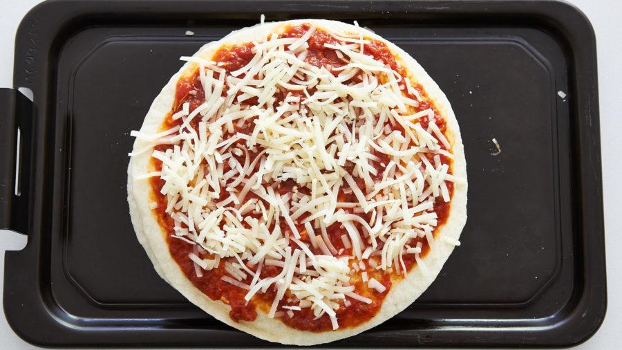 Пиццадилья 6