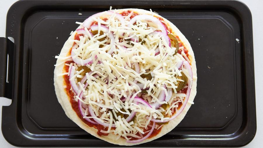Пиццадилья 7